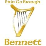 Bennett Erin Go Braugh