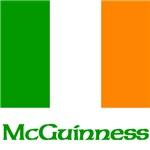 McGuinness Irish Flag