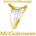 McGuinness Erin Go Braugh