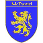 McDaniel Coat of Arms