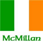 McMillan Irish Flag