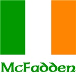 McFadden Irish Flag
