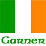 Garner Irish Flag