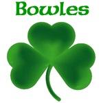 Bowles Shamrock