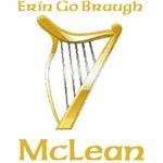 McLean Erin go Braugh
