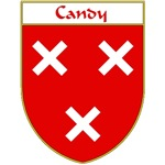 Candy Coat of Arms