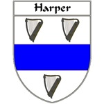 Harper Coat of Arms