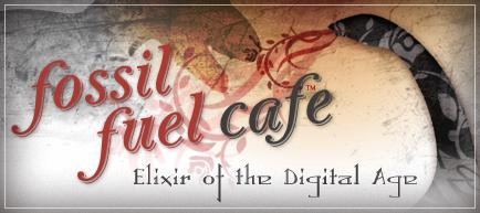 Fossil Fuel Cafe