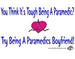 Paramedic Boyfriend
