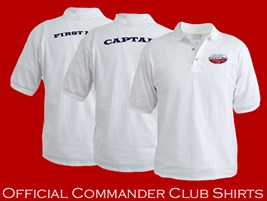 Official Club Apparel