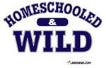 Homeschooled & Wild