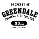 Greendale Community College
