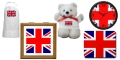 Union Jack Gifts & Stuff