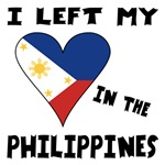 I Left My Heart in the Philippines