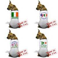 Irish Stuff for Your Dog