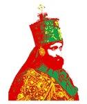 Rasta - Rastafarian