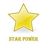 Star Power - Gold