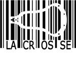 Lacrosse barcode
