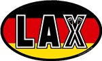 Lacrosse Germany