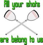 Lacrosse Shots