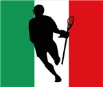 Lacrosse IRock Italy