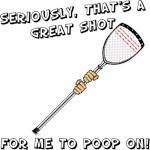 Lacrosse Goalie Insult