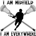 Lacrosse Middie