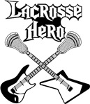 Lacrosse Hero CF Custom