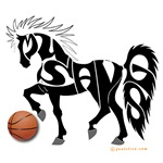 Team Mustangs (Basketball)