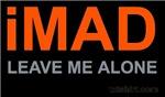 iMAD-Leave me Alone