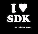 I ove SDK