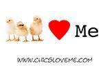 Chics Love Me