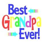 Best Grandma / Grandpa Ever