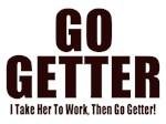 Go Getter