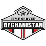 Time Served Afghanistan