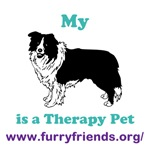 My Dog is a Therapy Pet