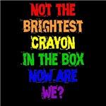 Brightest Crayon