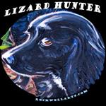 Lizard Hunting