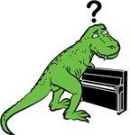Dino Piano