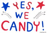 Candy Candidates