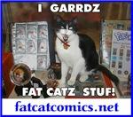 Guard Cat Alternate
