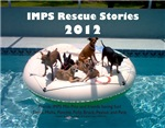 2012 RESCUE STORIES CALENDAR IS HERE!