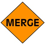Merge T-shirts and Gifts