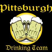 PITTSBURGH DRINKING TEAM
