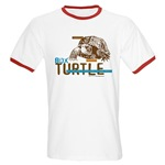 NEW DESIGN! Box Turtle Cool Tee