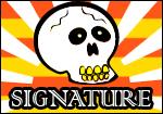 SGT Signatures