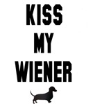 KISS MY WIENER