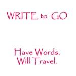 Write to Go