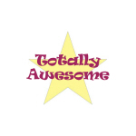 Totally Awesome - Apparel