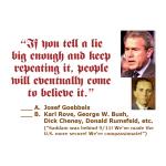 Big-Enough Lie - Goodies